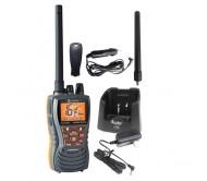 Jūrinė radijo stotelė COBRA MR HH350 FLT EU