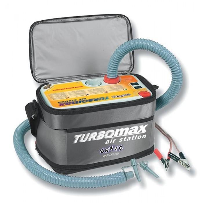 Elektrinė pompa Bravo Turbo Max