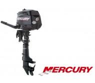 Pakabinamas benzininis variklis Mercury F6 M
