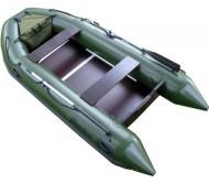 Pripučiama valtis Adventure T-270