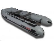 Pripučiama valtis Navigator Baltic H390HD