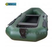 Pripučiama PVC valtis OMEGA 280LST PS GK
