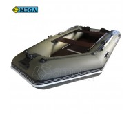 Pripučiama PVC valtis OMEGA 300K PFA RT PT GK
