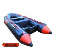PVC valtis ProMarine Deluxe, dugnas plokštė. 3,2m