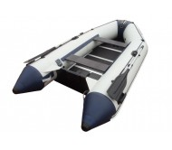 Pripučiama valtis AQUA STORM STK-360