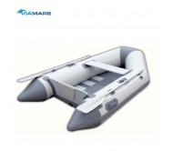 Pripučiama PVC valtis VIAMARE 230 lentelių dugnu