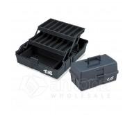 Žvejybinė dėžė Meiho Versus VS-7030B