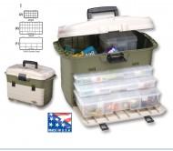 Dėžė įrangai Flambeau Kwikdraw 8010