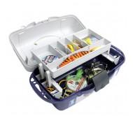 Žvejybinė dėžė Aquatech 2701