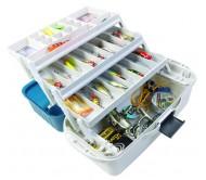 Žvejybinė dėžė Aquatech 2703