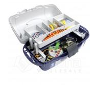 Žvejybinė dėžė Salmo Fisherman S2701