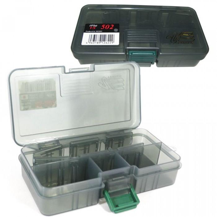 Dėžutė Meiho Versus lure VS-502