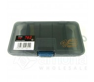 Dėžutė Meiho Versus Lure VS-702 Black