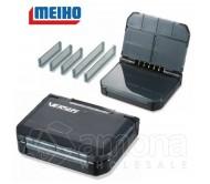 Dėžutė Meiho Versus VS-318SD-B