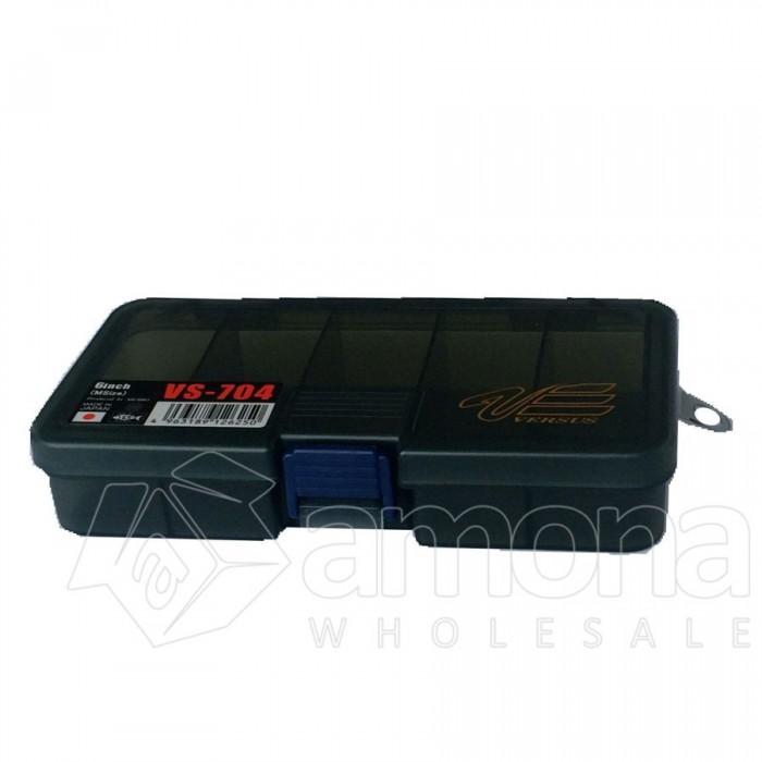 Dėžutė Meiho Versus VS-704 Black