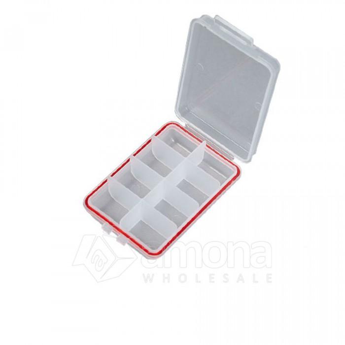 Dėžutė Salmo Waterproof 105x70x25