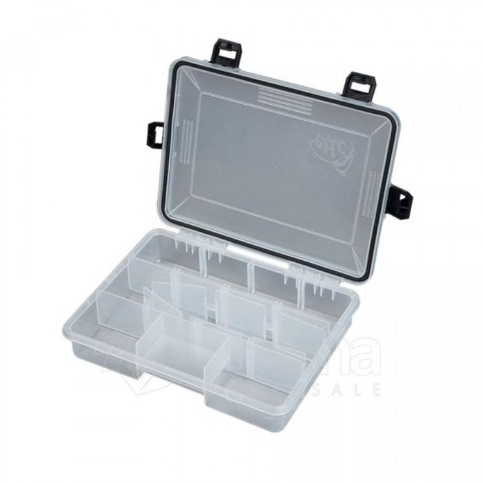 Dėžutė Salmo Waterproof 1501-04