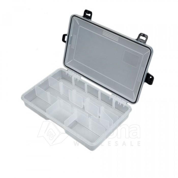 Dėžutė Salmo Waterproof 1501-05