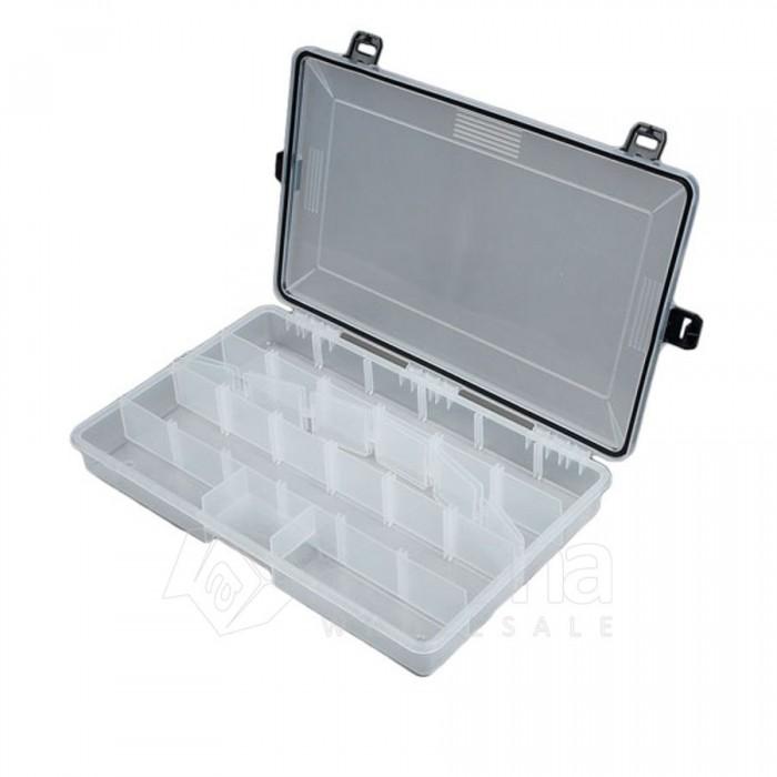 Dėžutė Salmo Waterproof 1501-06