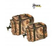 Žvejybinis krepšys AKARA BF-327 dėžutėms