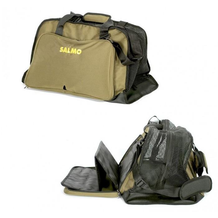 Krepšys britkelnėms Salmo H-3521