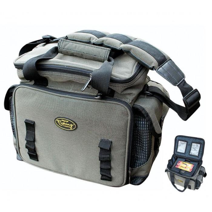 Krepšys-dėžė Salmo H-3509