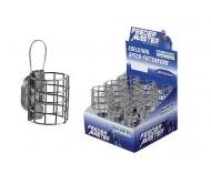 Šėrykla Balzer Cage V2A L