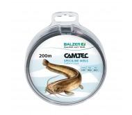 Valas Balzer Camtec SpecLine Catfish 200m