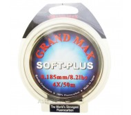 Valas Seaguar Grand Max Soft Plus 50m 0.185mm