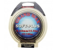 Valas Seaguar Grand Max Soft Plus 50m 0.26mm