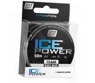 Valas Salmo Team Salmo Ice Power 50m