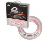 Pintas valas Daiwa Tournament 8 135m Pink