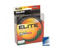 Pintas valas Salmo Elite Braid 125m