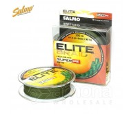 Pintas valas Salmo  Elite Braid 150m