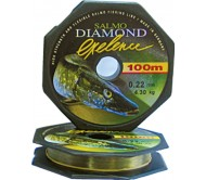 Valas Salmo Diamond Exelence, 100 m