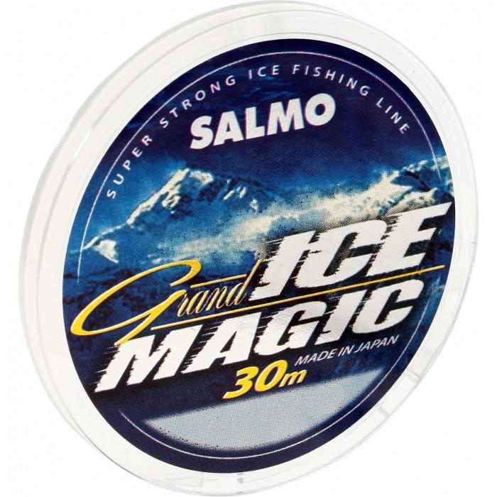 Valas Salmo Grand Ice Magic 30 m