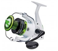 Ritė DAM Quick Combat 7000 5+1BB 4.3:1 Catfish 340/0.45