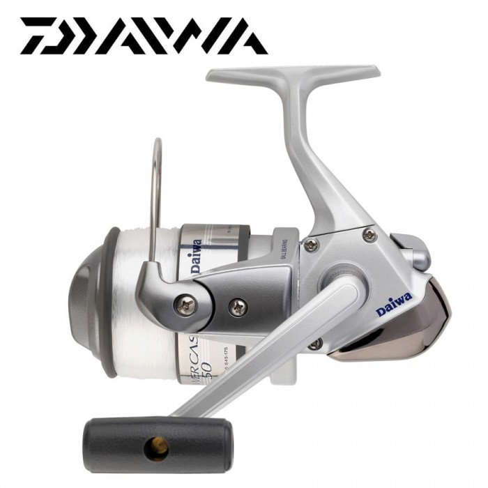 Ritė Daiwa Powercast PC50B