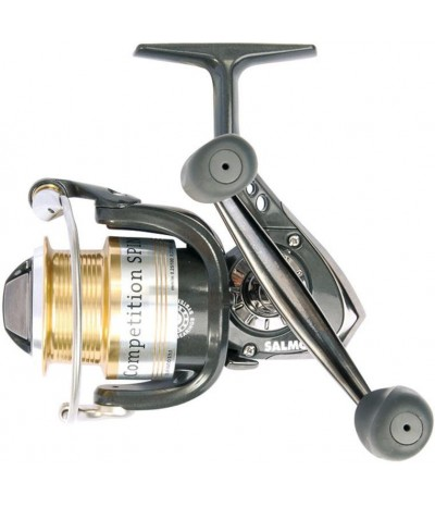 Reel Salmo Elite Competition Spin