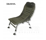 Karpinė kėdė Daiwa Infinity Carp