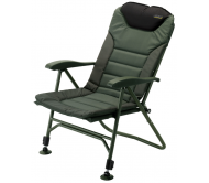 Kėdė MAD Siesta Relax Chair Alloy