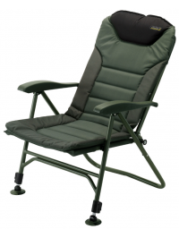 Chair MAD Siesta Relax Chair Alloy