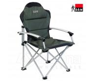 Sulankstoma kėdė DAM Ergo-Lite Steel 8470012