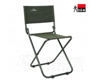 Sulankstoma kėdė DAM Fighter Pro Chair 8470006