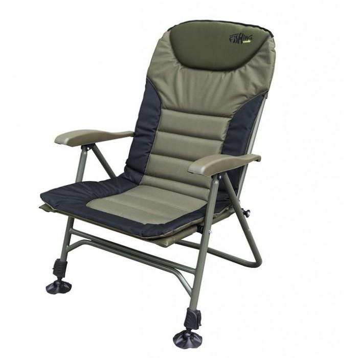 Sulankstoma kėdė Norfin Humber