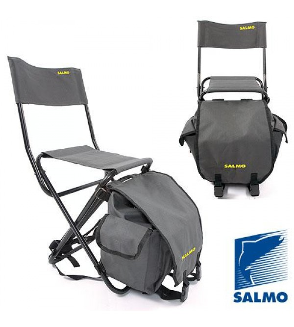 Chair - box Salmo Back Pack H-2068
