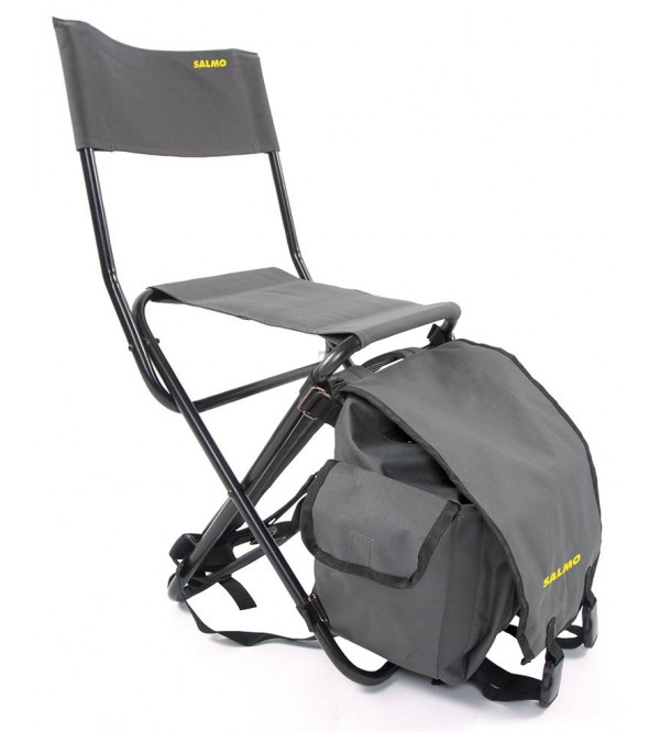 Chair Salmo Back Pack H-2066