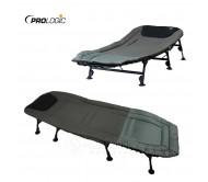 Gultas - kėdė PL Cruzade 8 Leg Flat Bedchair 75cmX200cm