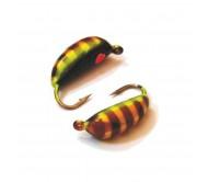 Avižėlė W Spider Rygos bananas su ausele daž. Nr. 16