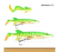 Savage Gear 3D Hybride Pike 04-Firetiger